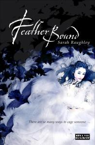 feather bound cover