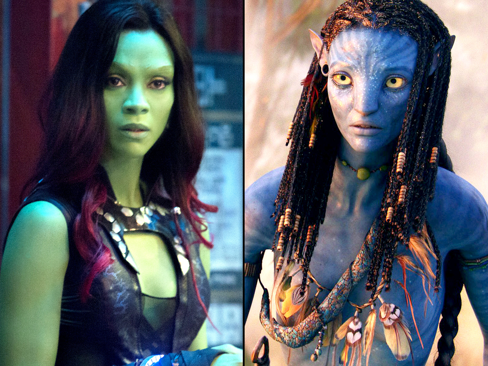 Top 10 Things I didn't like About Guardians Of the Galaxy ... Emily Blunt Sister