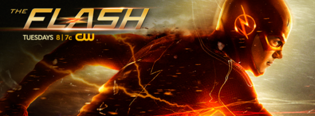 Blog Post 1 - the flash